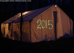 Michigan Deer Camp Photos 2015