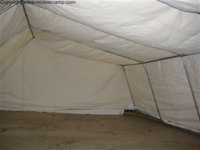 Wall Tent Guide